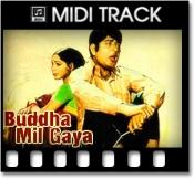 Bhali Bhali Si Ek - MIDI