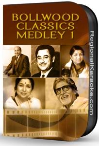 Bollywood Classics Medley 1 - MP3
