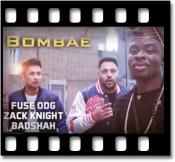 Bombae - MP3