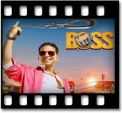 Boss - MP3