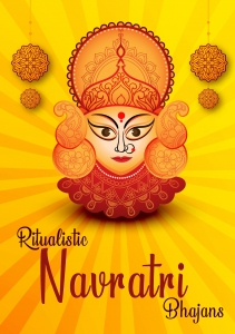 Ritualistic Navratri Bhajans - MP3