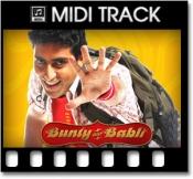 Dhadak Dhadak - MP3