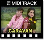 Kitna Pyara Wada Hai - MIDI