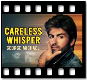 Careless Whisper - MP3