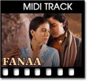 Chand Sifarish - MIDI