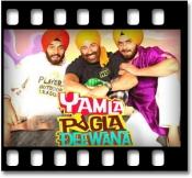 Charha De Rang - MP3
