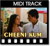 Cheeni Kum - MIDI