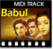 Chhod Babul Ka Ghar - MIDI