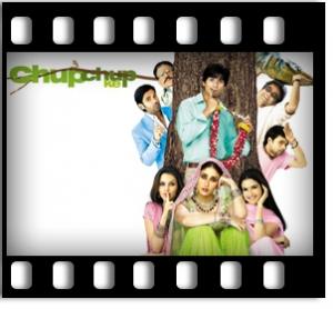Chhup Chhup Ke (With Female Vocals) - MP3