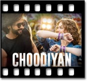 Choodiyan (With Female Vocals)  - MP3