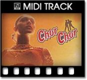 Ham Bhi Tum Bhi Chor Hai  - MIDI