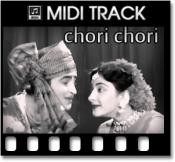 Jahan Main Jaati Hoon - MIDI