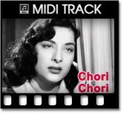 Panchi Banoon Urti Phiroon - MIDI