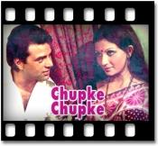 Chupke Chupke Chal Ri Purvaiya - MP3