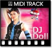 Chadti Jawani (Remix) - MIDI