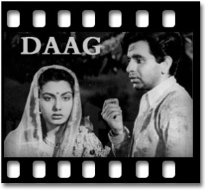 Aye Mere Dil Kahin Aur Chal (With Guide Music) - MP3
