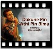 Dakune Pin Athi Pin Bima - MP3