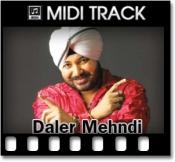 Har Taraf Tera Jalwa  - MIDI