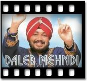 Main Dardi Rab - MP3