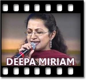 Akhilesha Nandhanam (Christian Song) Karaoke MP3