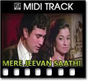 Deewana Leke Aaya Hai  - MIDI