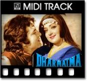 Tumne Kisi Se Kabhi Pyar - MIDI