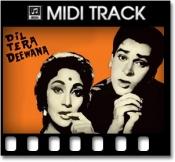 Mujhe Kitna Pyar Hai Tumse - MIDI