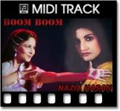 Dil Bole Boom  - MIDI