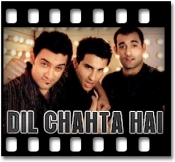 Dil Chahta Hai (Without Chorus) - MP3