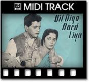 Phir Teri Kahani Yaad Aayi - MIDI