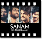 Dil Diyan Gallan (Unplugged) - MP3