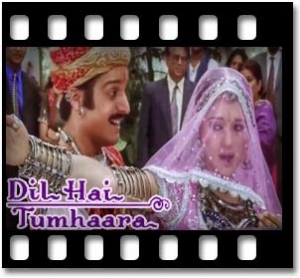 Dil Laga Liya (With Male Vocals) - MP3