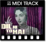 Bhoole Se Mohabbat Kar Baitha - MIDI