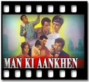 Dil Kahe Ruk Jaa Re Mann Ki Aankhen - MP3