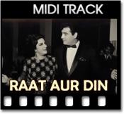 Dil Ki Girah Khol Do - MIDI