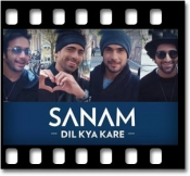 Dil Kya Kare (Sanam Puri Version) - MP3