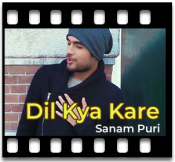 Dil Kya Kare (Unplugged) - MP3