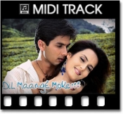 Gustakh Dil Tere Liye - MP3
