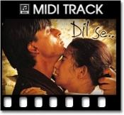 Aye Ajnabi Tu Bhi Kabhi - MIDI