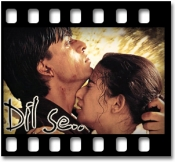 Dil Se Re(Without Chorus) - MP3