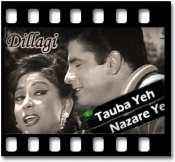 Tauba Yeh Nazaare (With Guide Music) - MP3