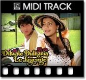 Ruk Ja O Dil Deewane - MIDI