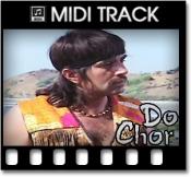 Yari Ho Gai Yaar Se - MIDI