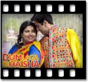 Moh Moh Ke Dhaage (Female) - MP3