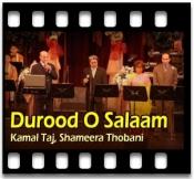 Durood O Salaam (Salawaat) - MP3