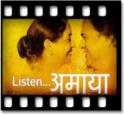 Ek Ladki Bheegi Bhaagi Si - MP3