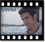 Ek Ladki Ko Dekha To (Acoustic Version) - MP3