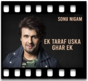 Ek Taraf Uska Ghar Ek (Ghazal) (Remix) - MP3 + VIDEO