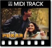 Ek Tu Hi Bharosa  - MIDI
