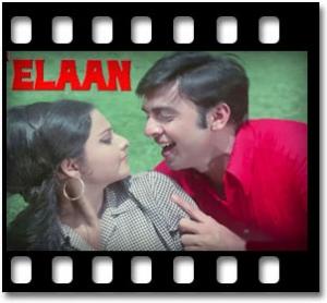 Aap ki Raaye Mere Baare Mein Kya Hai (With Male Vocals) - MP3